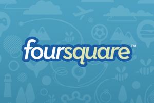 Le iniziative di Coin su Foursquare: CoinCard gratuita per i mayor.
