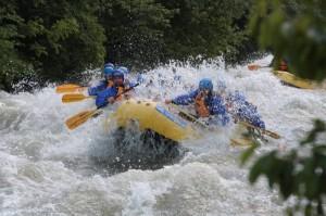 #raftingpower