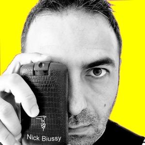 #TweetIntervista @NickBiussy