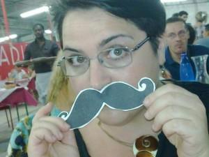 TweetIntervista @ Sabrina Ancarola aka @sabrarola