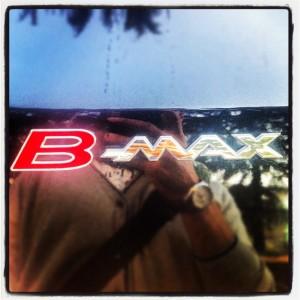 Con Ford e #BMaxSocialDrive