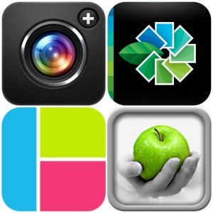 App per photo editing con iPhone e Instagram