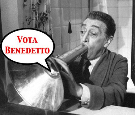 Vota Benedetto per Intima Umbria