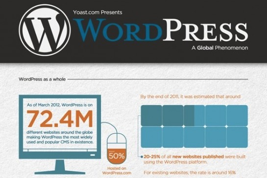 Statistiche su Wordpress