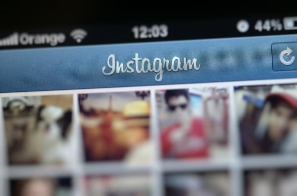 Gli utenti di Instagram