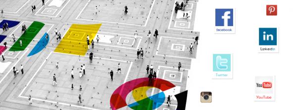 Milano Expo 2015: Analisi dei profili social media