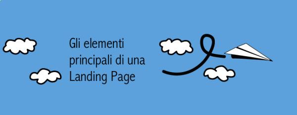 Le 11 regole per creare una landing page efficace