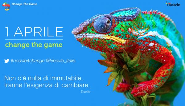 """""""Change the game"""": l'innovazione come motore per correre spediti verso il futuro digitale"""