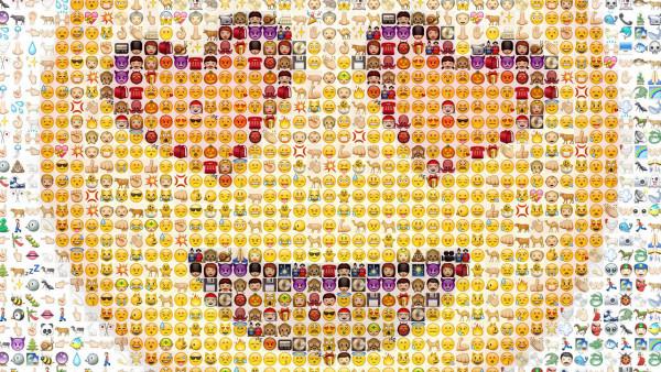 Le emoji natalizie più usate